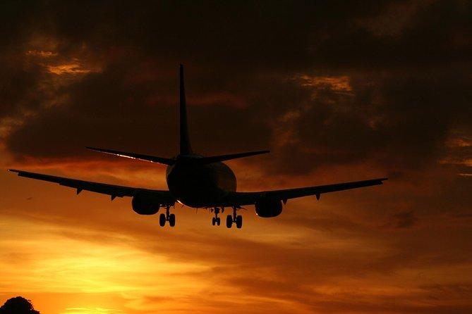 Dublin Airport Luxury Round-Trip Transfer