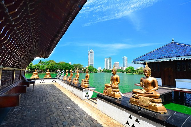 Colombo City - Private Tour