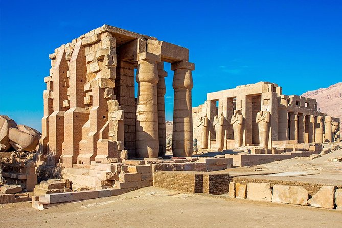 Book online private tour from Hurghada to Luxor photo 2