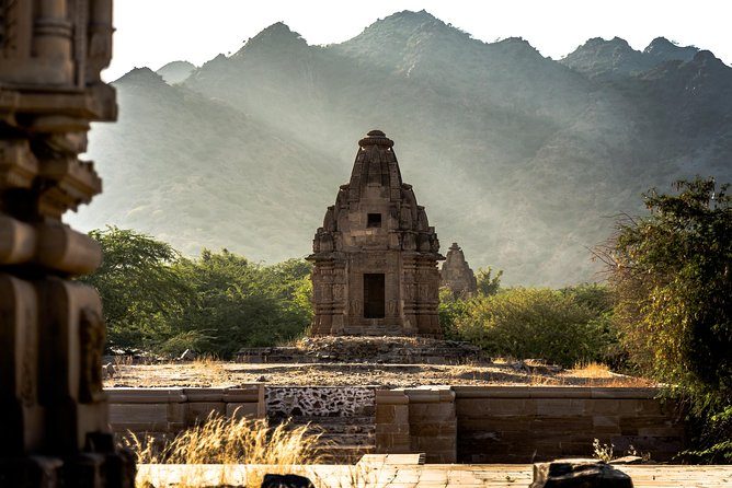 Day Trip to Barmer - A Guided Experience
