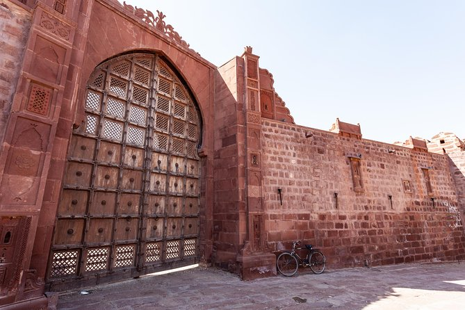 Day Trip to Pokhran - A Guided Experience