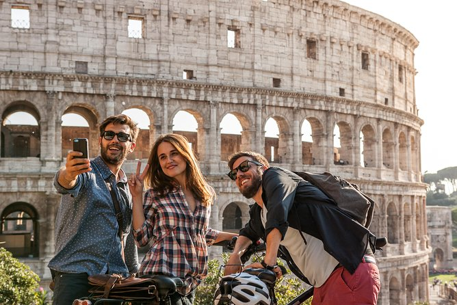 VIP Colosseum Express Small Group tour | Only Tour