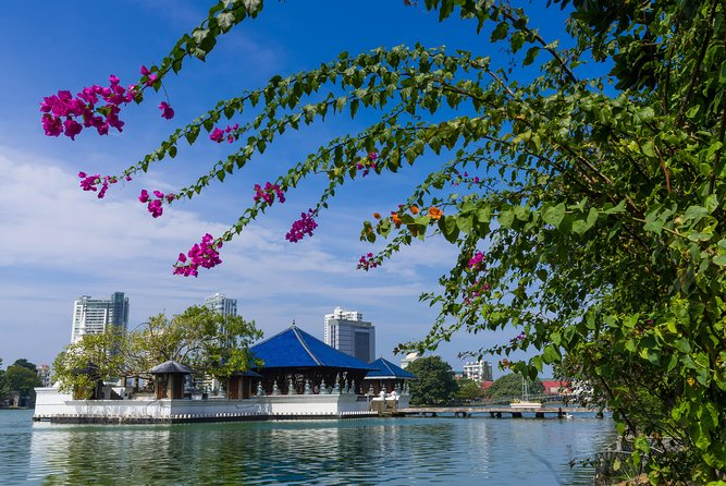 Colombo City - Private Tour photo 7
