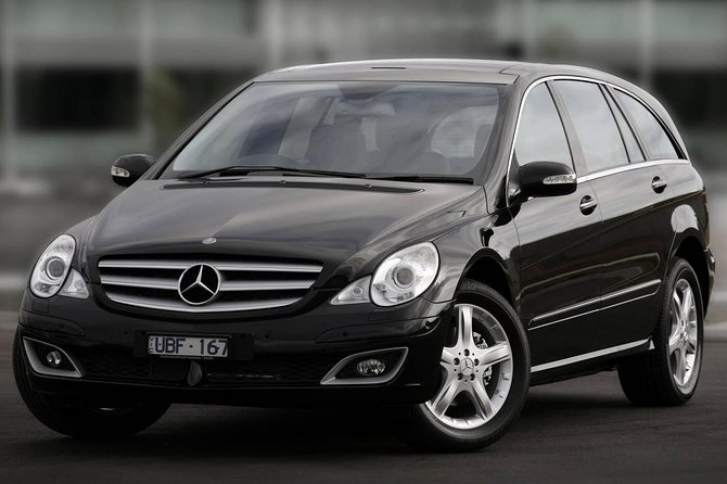 Dublin - Cork | Best Value Airport Transfer, Private Car & Chauffeur Service