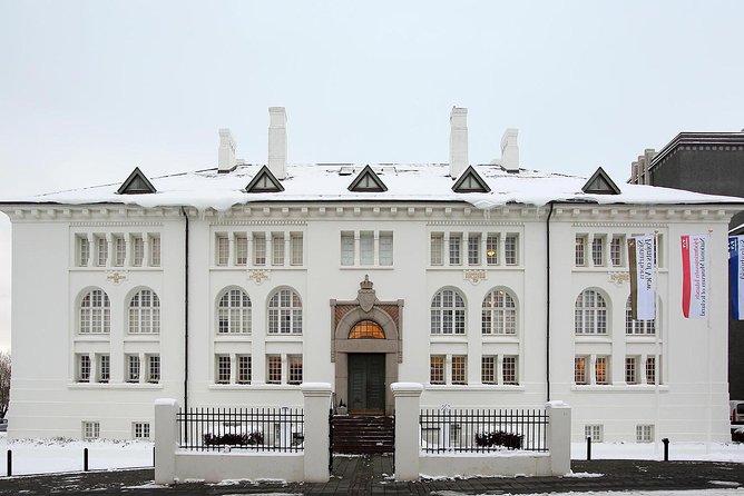 Skip the Line: Admission Ticket - The Culture House Reykjavik