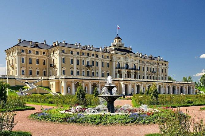 Konstantinovsky Palace private experience