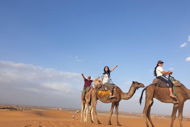 Visitas culturales des ciudades y monumentos en Marruecos