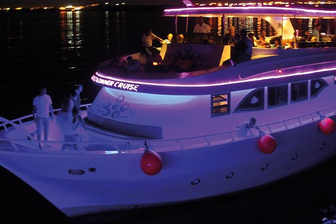 Dinner cruise by Boat In Sharm El Sheikh photo 3