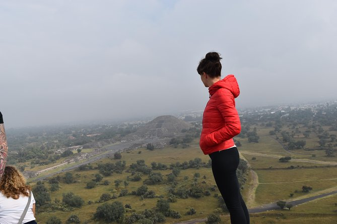 Teotihuacan in the best private tour