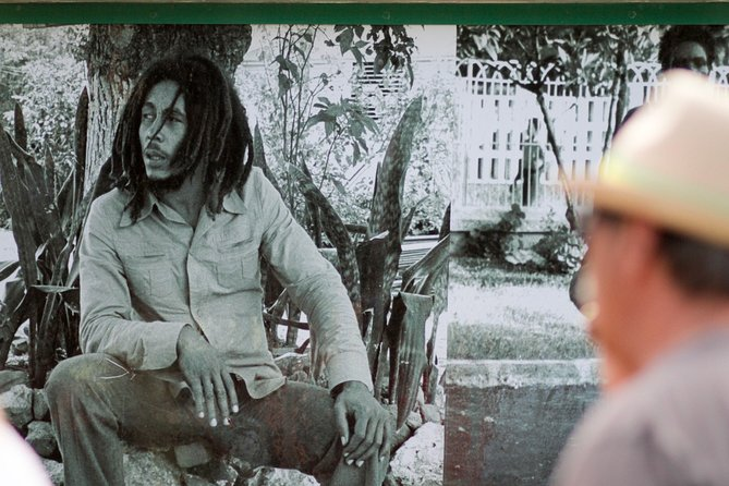 Sights & Sounds of Bob Marley with Lunch from Montego Bay