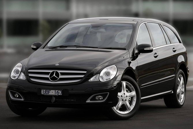 Dublin - Limerick | Best Value Airport Transfer, Private Car & Chauffeur Service