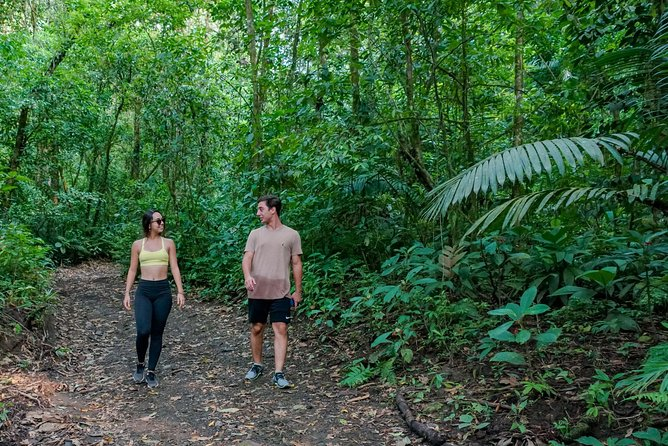 Arenal Volcano Hiking + Hot Springs Experience