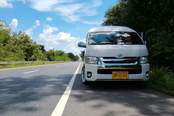 Koh lanta to phuket any hotel Private transfer