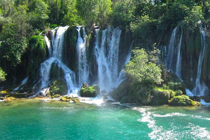 Mostar, Kravice Waterfalls and Počitelj private tour from Dubrovnik with car photo 11