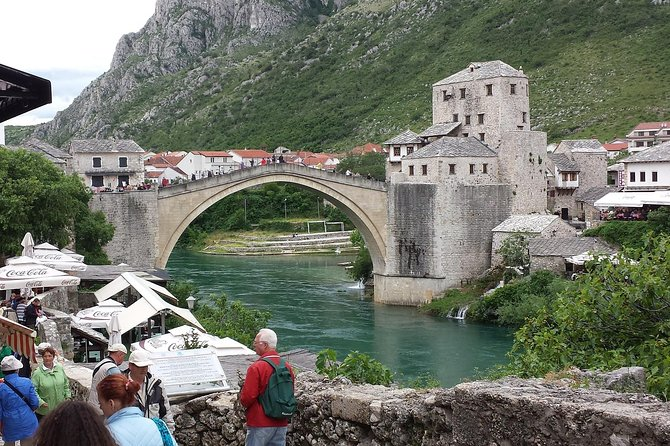Mostar, Kravice Waterfalls and Počitelj private tour from Dubrovnik with car photo 7