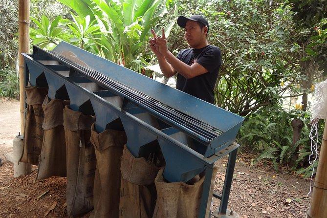 Private: Farms of Antigua, Full Day