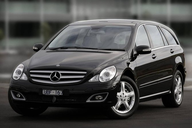 Dublin - Doolin | Best Value Airport Transfer, Private Car & Chauffeur Service