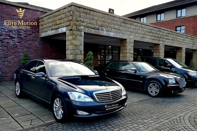 Cork - Galway | Best Value Airport Transfer, Private Car & Chauffeur Service