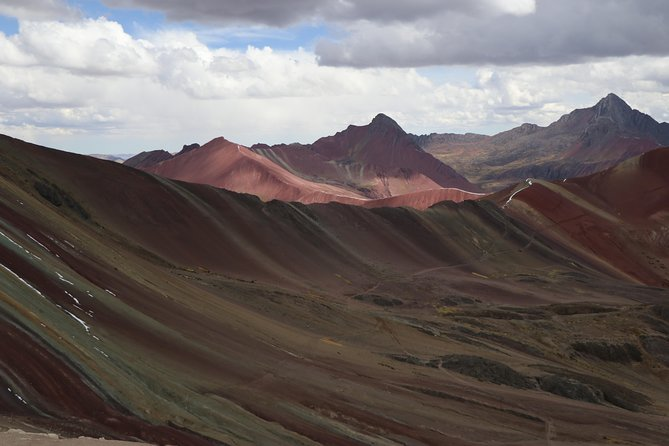 Rainbow Mountain Tour In The Afternoon photo 10