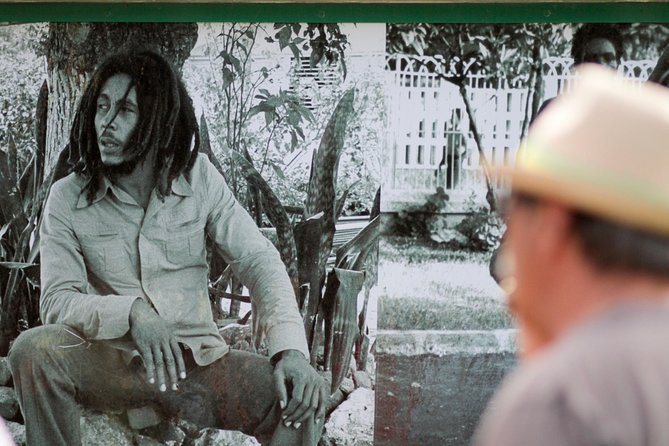Sights & Sounds of Bob Marley with Lunch from Runaway Bay and Ocho Rios