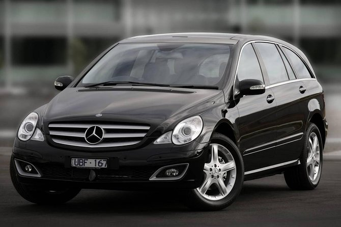 Shannon - Dingle | Best Value Airport Transfer, Private Car & Chauffeur Service