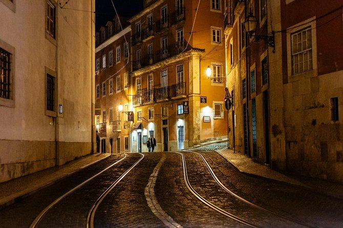 Private Vibrant Porto Nightlife Tour with a Local: Hotspots & Local Life photo 7