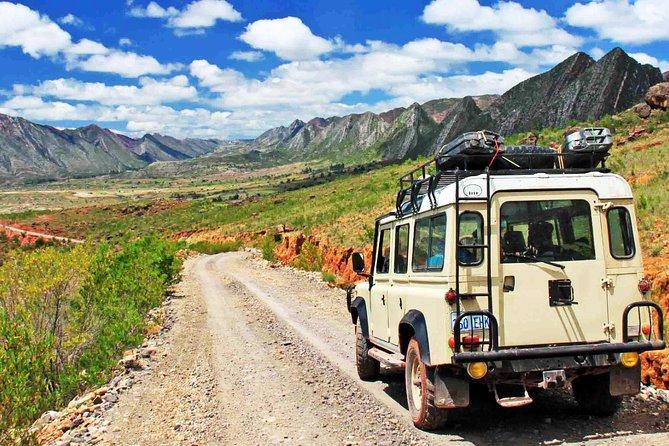 Adventure Through Toro Toro National Park. 4 Days 3 Nights. Spanish Guide