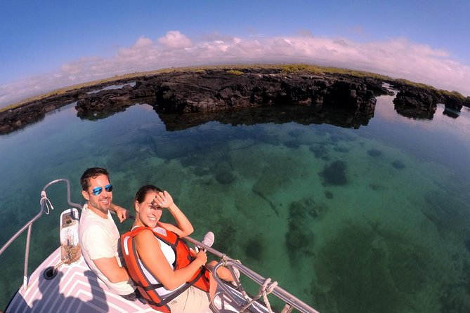 7-Day Diving in the Galapagos Islands