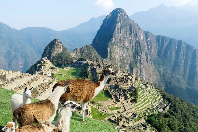 MachuPicchu Full Day - |ALL INCLUDED| - (Private tour) photo 2