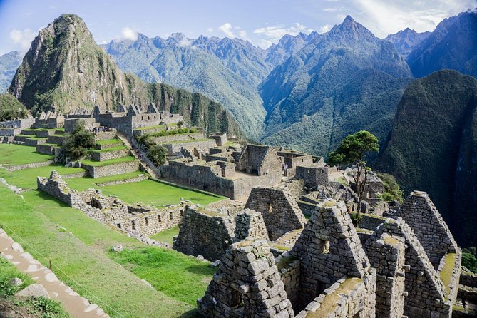 MachuPicchu Full Day - |ALL INCLUDED| - (Private tour) photo 3