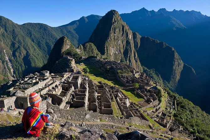 MachuPicchu Full Day - |ALL INCLUDED| - (Private tour)