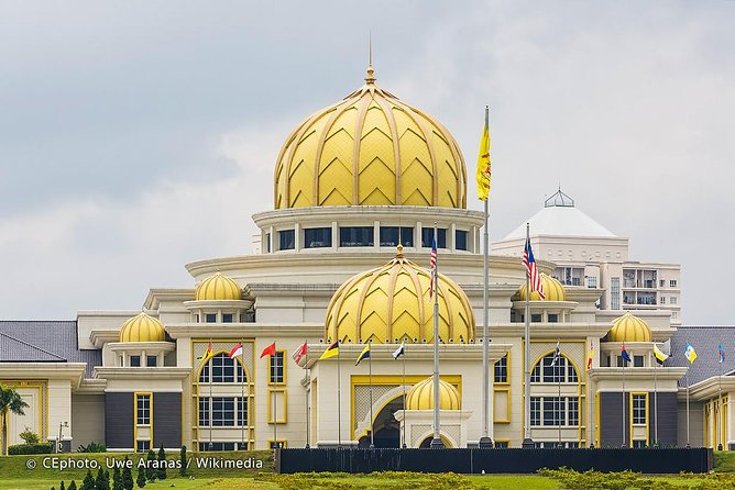 Half Day Kuala Lumpur City Tour with KL Tower Observation Deck Visit