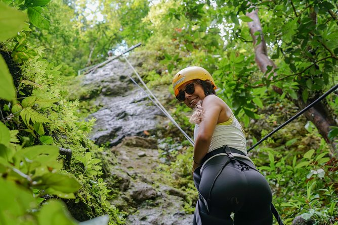 Full Day Arenal Adventure: Canopy+ Rappel & Horseback Ride