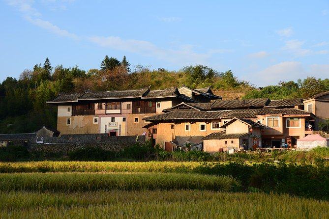 Xiamen Private Day Tour to Yunshuiyao Ancient Village and HongkengTulou Cluster photo 2