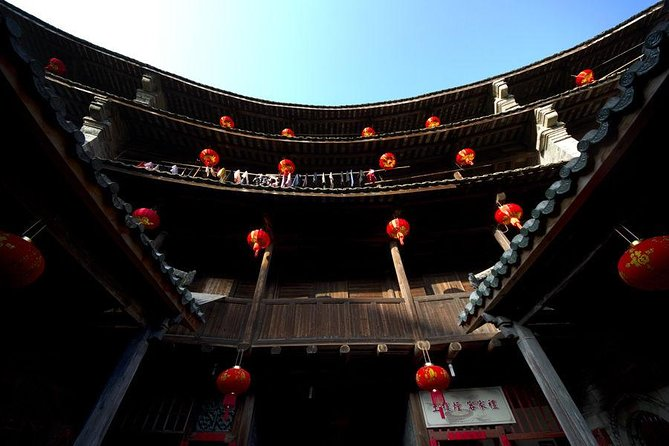 Xiamen Private Day Tour to Yunshuiyao Ancient Village and HongkengTulou Cluster photo 8