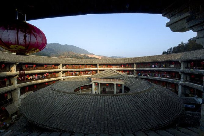 Xiamen Private Day Tour to Yunshuiyao Ancient Village and HongkengTulou Cluster photo 3