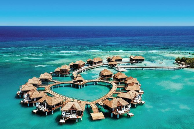 Sandals South Coast Private Transfer (White House)