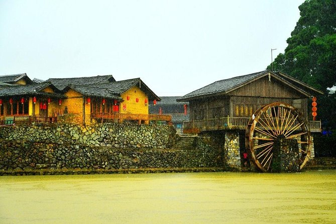 Xiamen Private Day Tour to Yunshuiyao Ancient Village and HongkengTulou Cluster photo 4
