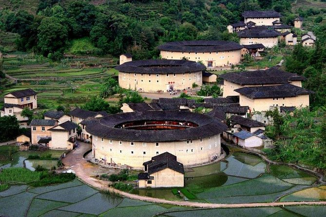 Xiamen Private Day Tour to Yunshuiyao Ancient Village and HongkengTulou Cluster photo 9