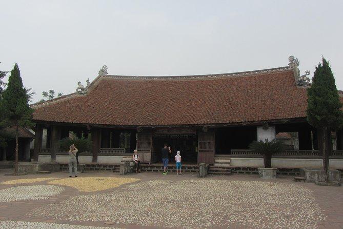 Duong Lam Ancient – Van Phuc Silk Villages Private Tour