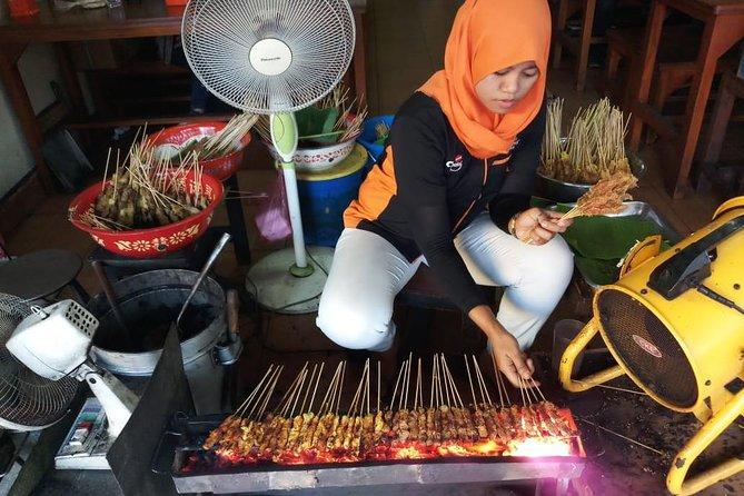 Surabaya Food Tour