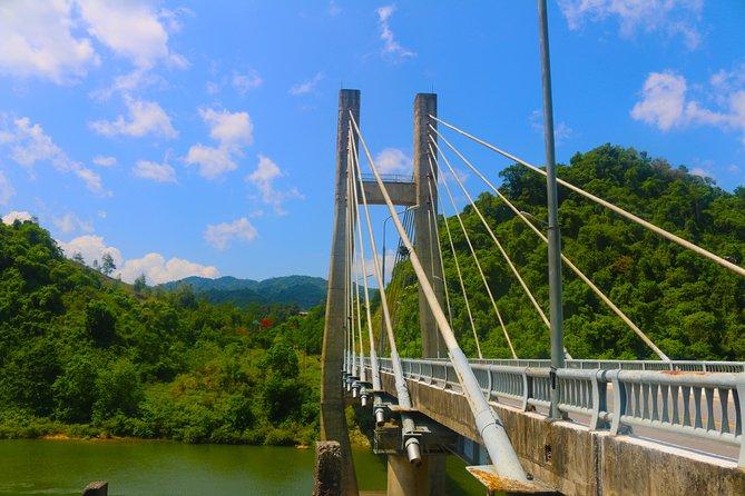 Darkrong Bridge
