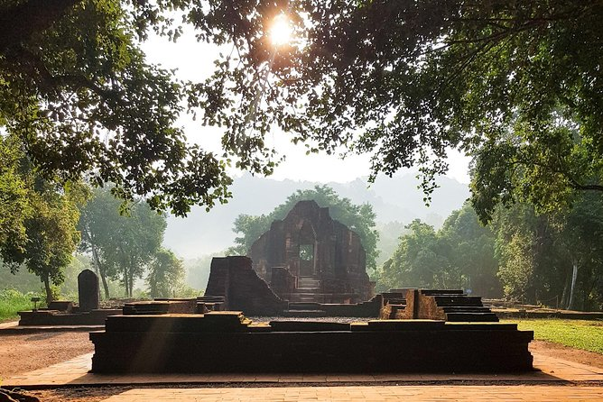 My Son sanctuary private tour with on-site guide