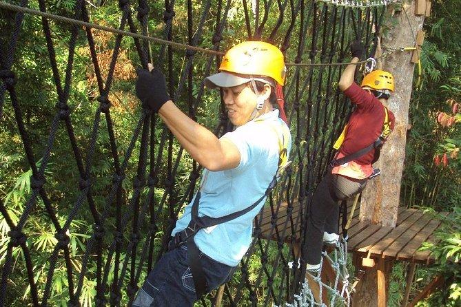 Vang Vieng Rock Climbing -Yai 1 day