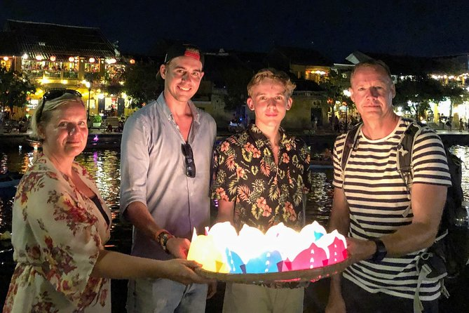 Private Hoi An Sightseeing And Food Tour