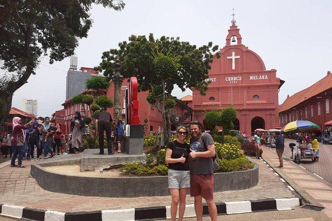 Malacca Historical Tour from Kuala Lumpur