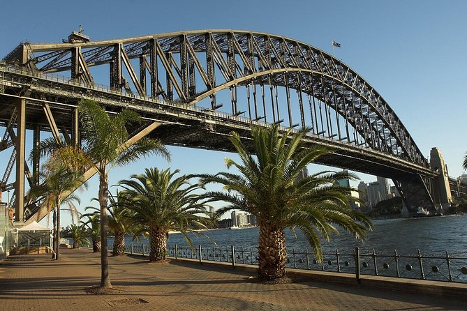 Private & Fully Guided 4-day Sydney Tour Package