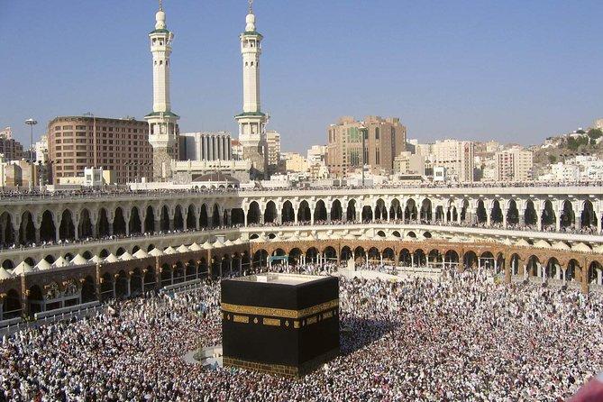 Beautiful of Mecca