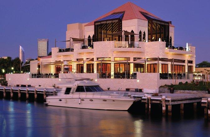 ABU DHABI BEACH PACKAGE INTERCONTINENTAL HOTEL - 4 Days / 3 Nights