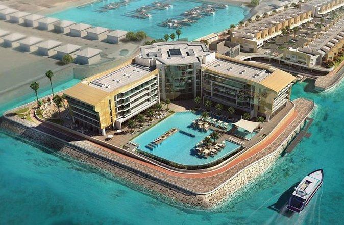 ABU DHABI BEACH PACKAGE ROYAL M HOTEL - 4 Days / 3 Nights